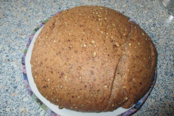 Bohnen und Brot 021
