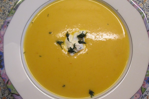 Suppe 005